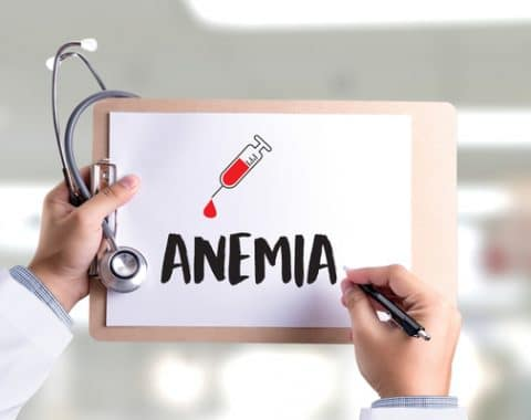 Anemia: cibi e rimedi per la carenza di ferro