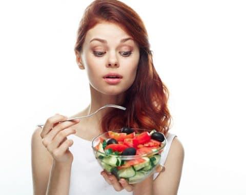 alimentazione donna età fertile consigli