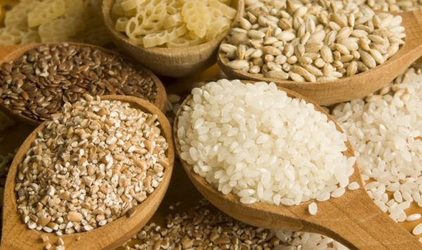 mondo dei cereali
