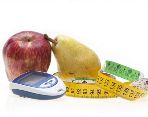 alimentazione diabete tipo 2