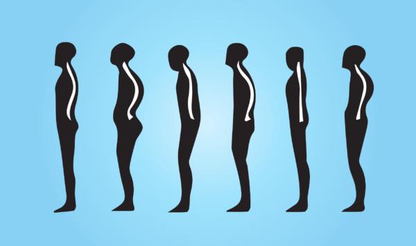 postura alimentazione