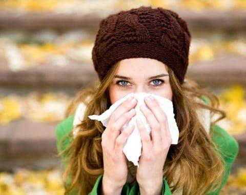 patologie invernali