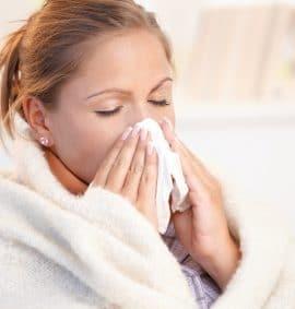 raffreddore influenza rimedi