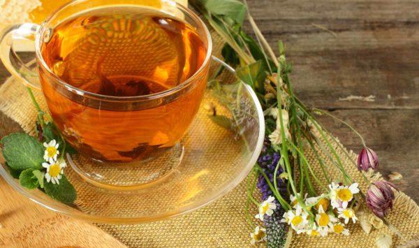 tè perfetto benefici