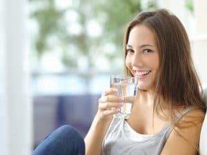 acqua potabile minerale