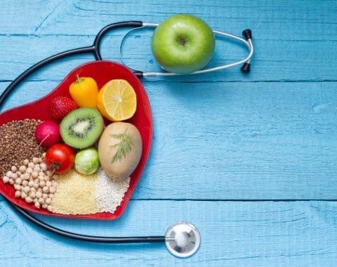 l'alimentazione come prevenzione