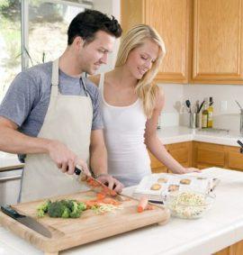 cucina benessere