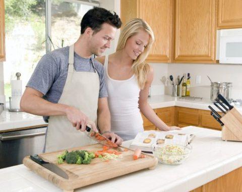 Consigli naturopatici associati all'alimentazione