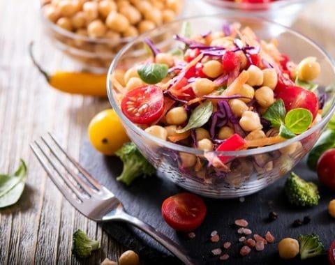 dieta vegana vegetariana