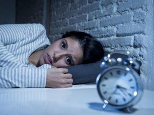Disturbi del sonno: come curarli con metodi naturali