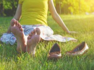 Ecoterapia: come migliorare il proprio benessere a contatto con la natura