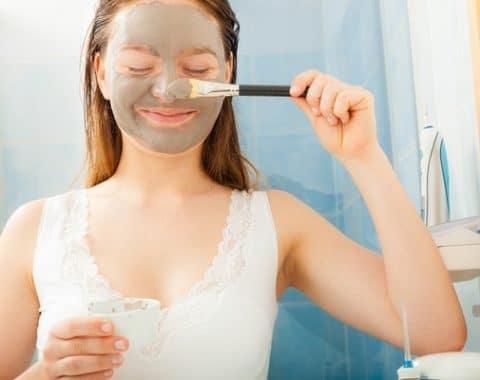 argille utilizzi cosmetici
