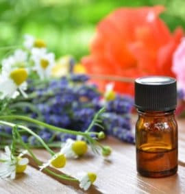aromaterapia terapia bioenergetica
