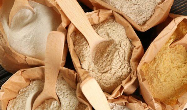 farine tipologie usi proprietà
