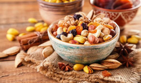 Come evitare gli attacchi di fame