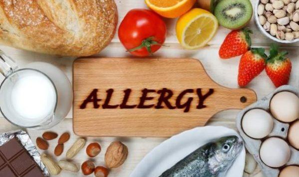 allergia nichel