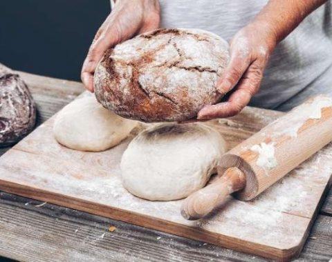 Impariamo a fare il pane in casa
