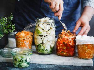 Cibi fermentati: come usarli in cucina