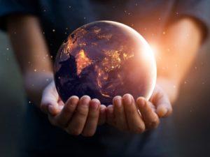 Cinque azioni per cambiare il mondo