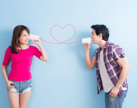 Parole, parole, parole: l'importanza della comunicazione nella coppia e nel corteggiamento