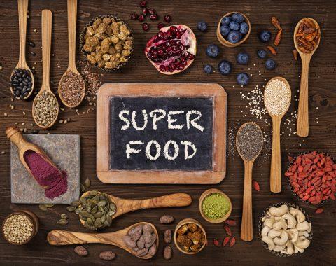 I migliori superfood