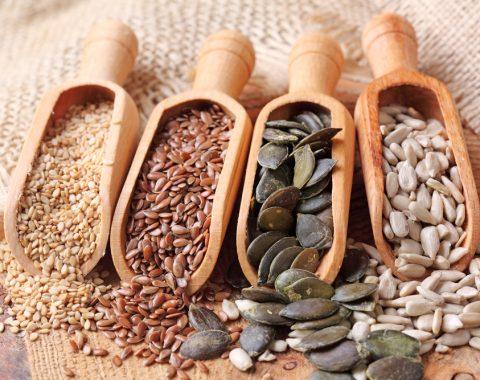 I semi della salute