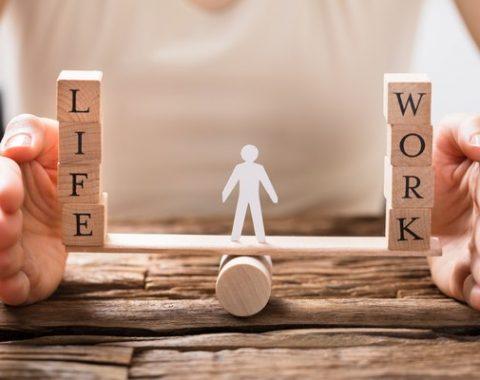 equilibrio, vita e lavoro
