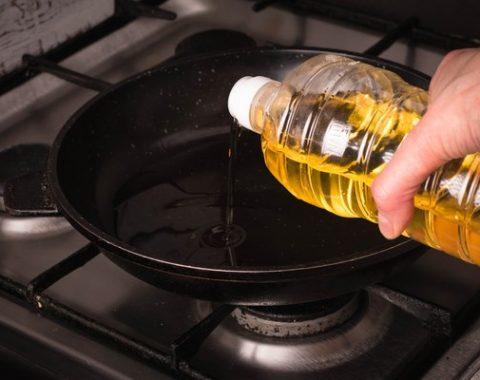 Riciclare gli oli da cucina esausti o scaduti a impatto zero